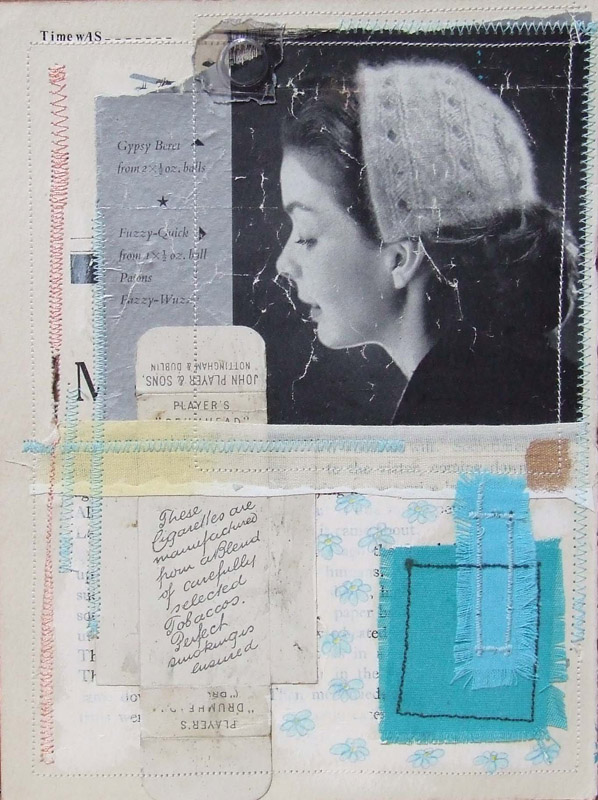Artwork Mixed media/ collage
