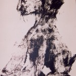 Fox terrier, Screenprint